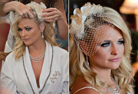 Miranda Lambert & Blake Shelton Wedding