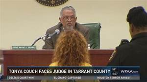 Sheriff to Tonya Couch: 'It's jail, not a resort'