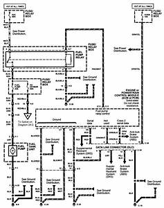 1999 Npr Isuzu Wiring Diagram Of Pcm 5 3l