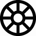 Wheel Icon Icons Svg Flaticon