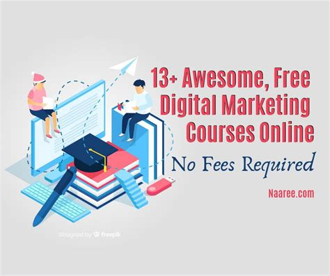 free digital marketing course 10 awesome free digital marketing courses no