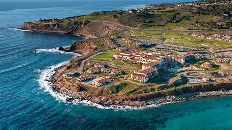 terranea resort greater los angeles california