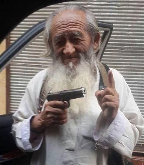 years  chinese jihadi  holds  world  terror