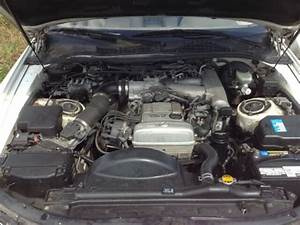 1992 Lexus Sc300 3 0l 2jz Ge Sc 300 Manual 5 Speed Pearl