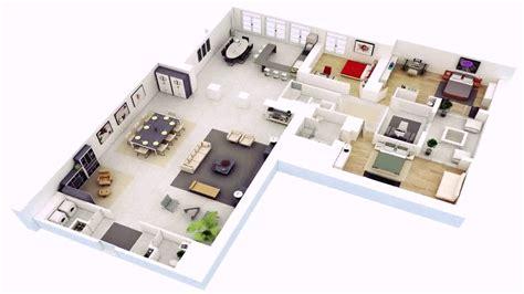 L Shaped Home Designs Perth : 3 Top L Shaped House Design