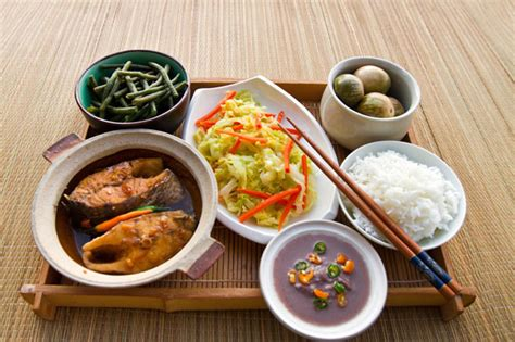 cuisine orient foods from the orient