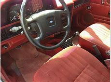 Purchase used 1986 Ford Escort GL DIESEL Hatchback 4Door