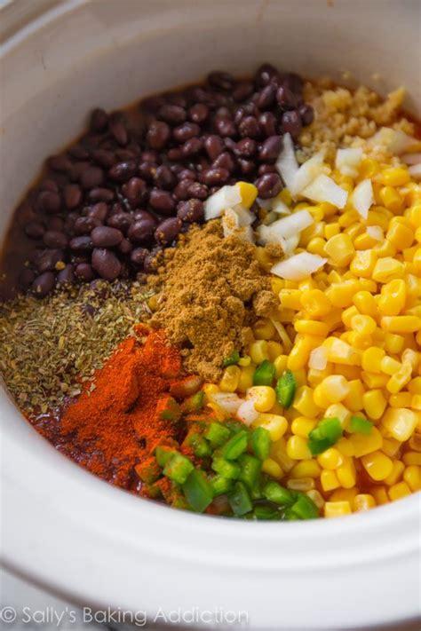 chicken chili recipe cooker my favorite slow cooker chicken chili recipe sallys baking addiction