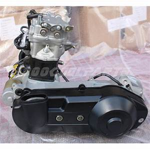 250cc Go Kart Engine Motor Water Cooled Kandi Roketa
