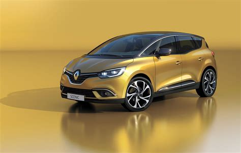scenic renault the new 2016 renault scenic is here have they reinvented