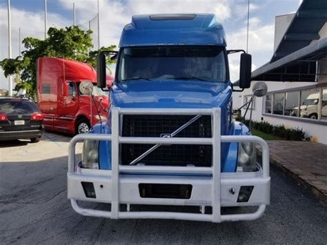 volvo truck dealer miami diesel volvo vnl670 for sale used cars on buysellsearch