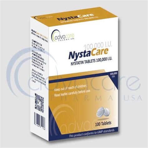 tabletas de ketoconazol advacare pharma