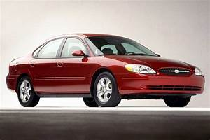 Diagrams For 2000 Ford Taurus