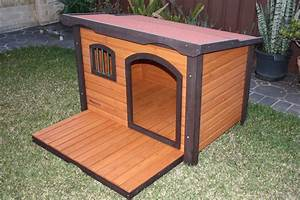 small wooden dog kennel premium With small wooden dog kennel
