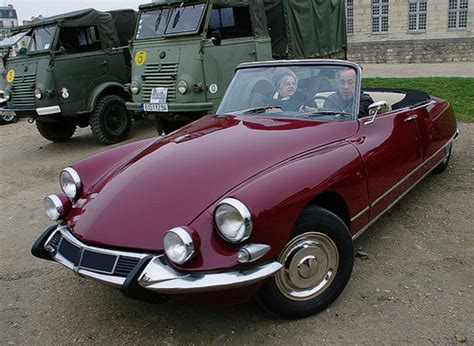 Topworldauto >> Photos Of Citroen Ds Convertible