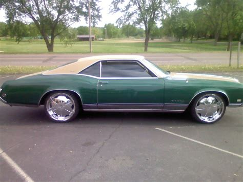 Buick Riviera 1968 by Silly132 1968 Buick Riviera Specs Photos Modification