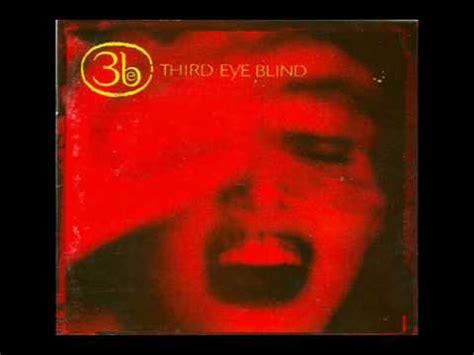 third eye blind third eye blind god of wine