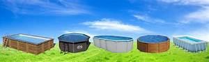 Accessoire Piscine Hors Sol : piscine hors sol piscine gre piscine toi accessoires ~ Dailycaller-alerts.com Idées de Décoration