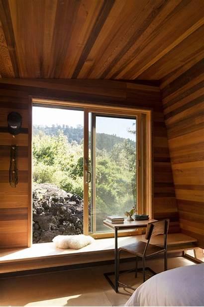 Outside Landscape Window Erin Moore Wood Lava