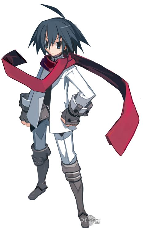 Wuling Almaz Hd Picture by Rpgfan Pictures Disgaea 3 Absence Of Justice Artwork