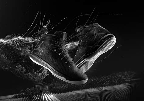 Air Jordan 31 Black Cat Release Date 845037 010