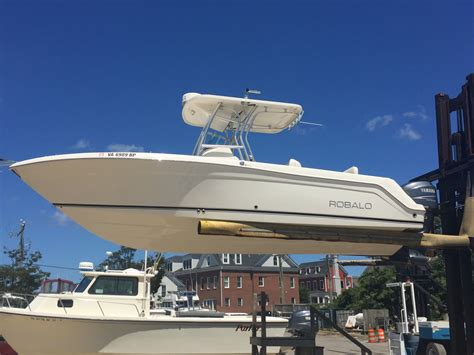 Robalo Boats For Sale In Miami by Used Center Console Robalo Boats For Sale Boats