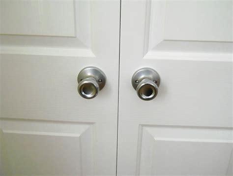 Door Knobs For Doors by Bifold Door Knobs Door Knobs