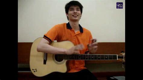 lirik dan chord lagu all of me akustik gitar belajar lagu separuh aku noah