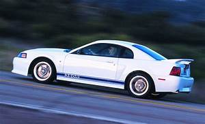 Timeline: 2004 Roush Mustang - The Mustang Source