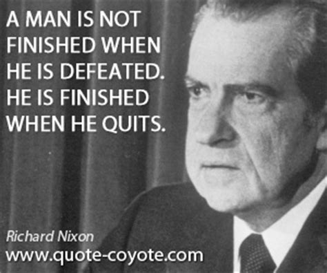 richard nixon quotes quote coyote