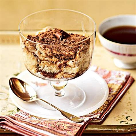 light dessert recipes tiramisu 25 best dessert recipes cooking light