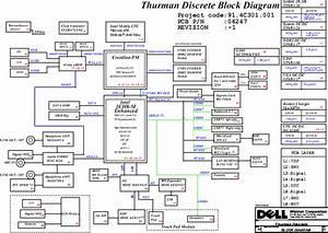 Dell Xps M1330 Schematic Diagram Discrete   U2013 Laptop Schematic