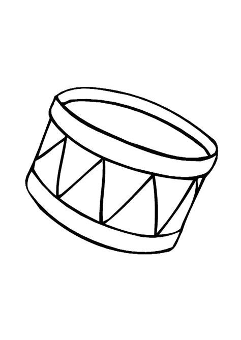 ecole de cuisine pour adulte coloriage musique le beau tambour hugolescargot com