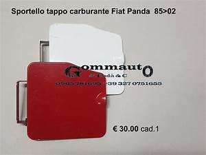 Fiat Panda Sportello Tappo Carburante 46777440  U2013 Gommauto