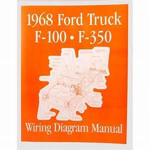Book - Wiring Diagram Manual - Truck