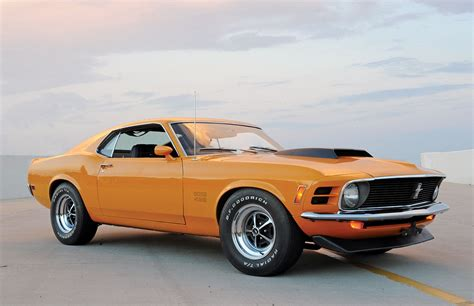 Ford Mustang 429 by Ford Mustang 429 2017 Ototrends Net