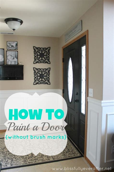 how to paint cabinet doors without brush marks 125 best decorating with oak trim images on pinterest