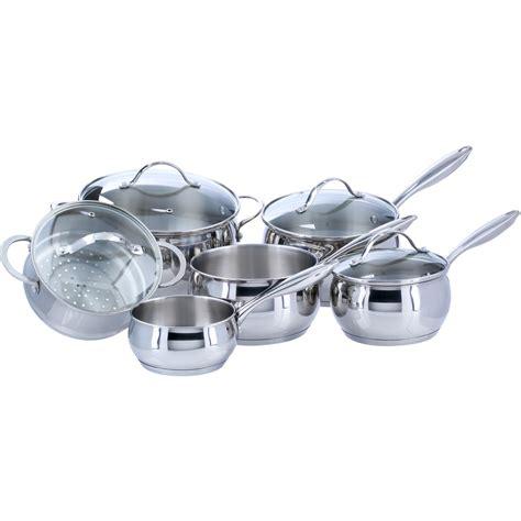 masterclass premium cookware collection essential pots