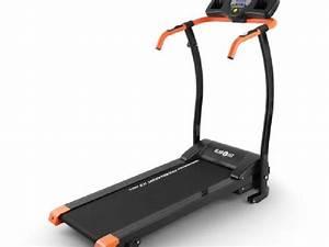 tapis de course inclinable 75 pulsometre cardio training With tapis cardio training