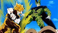 cell kamehameha GIFs Search | Find, Make & Share Gfycat GIFs
