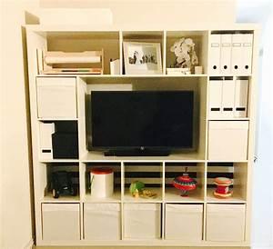 Ikea Expedit 5x5 : ikea hack 5 x 5 expedit kallax shelves minus a few pieces home pinterest ~ Eleganceandgraceweddings.com Haus und Dekorationen