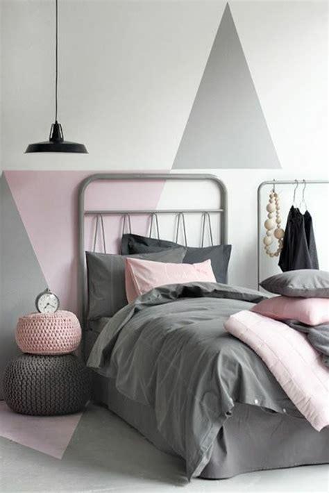 chambre ado grise les meilleures idées pour la couleur chambre à coucher