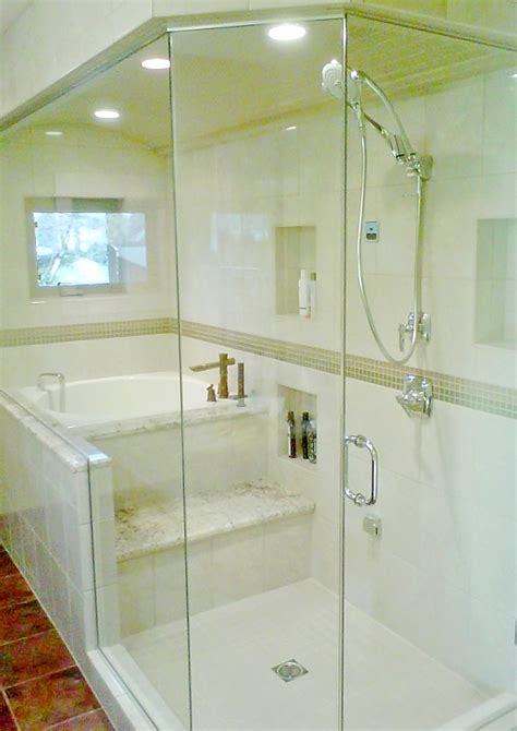 Soaking Tub With Shower walk in shower with japanese soaking tub just the layout