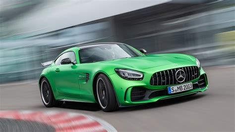 mercedes amg gt r 2019 4k wallpaper hd car wallpapers