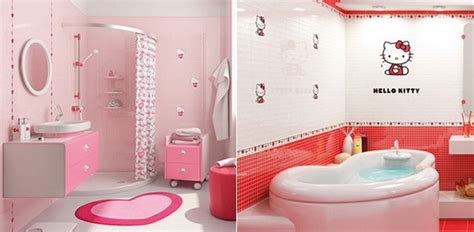 Stylish Bathroom Design Ideas For Kids 2014
