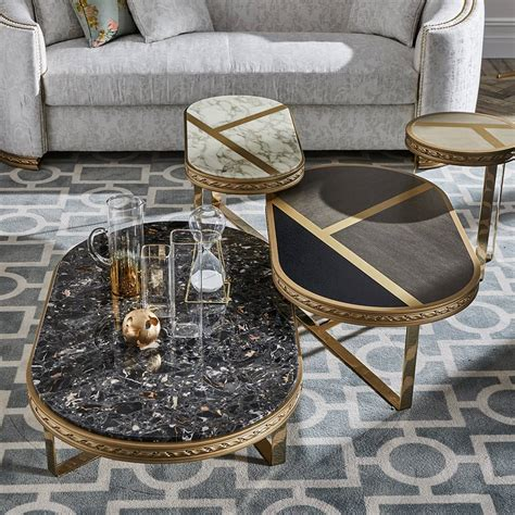 The rustic coffee table on wheels is an adorable addition to your space. Unique Coffee Table Designs to Upgrade Your Space
