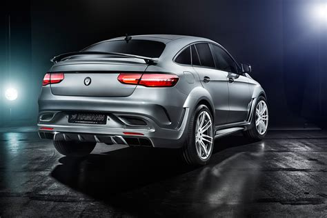Amg Gla 35 2020 Motor Ausstattung by The Amg Gle 63 S By Hamann Motorsport Is All About Power