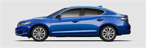 2018 acura ilx model info msrp packages features