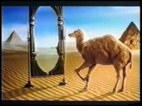 camel zigarettenwerbung er lachen youtube