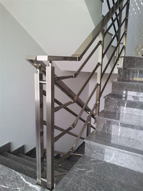 Ringhiera In Alluminio by Ringhiere In Alluminio Per Esterni Galleria Di Immagini